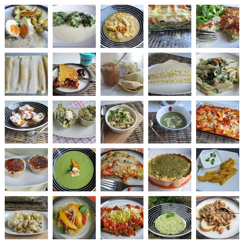 2012 Veggie-Day 1