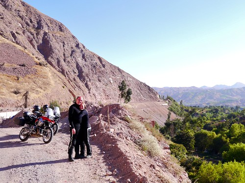chile peru 2012 motorrad r1200gs