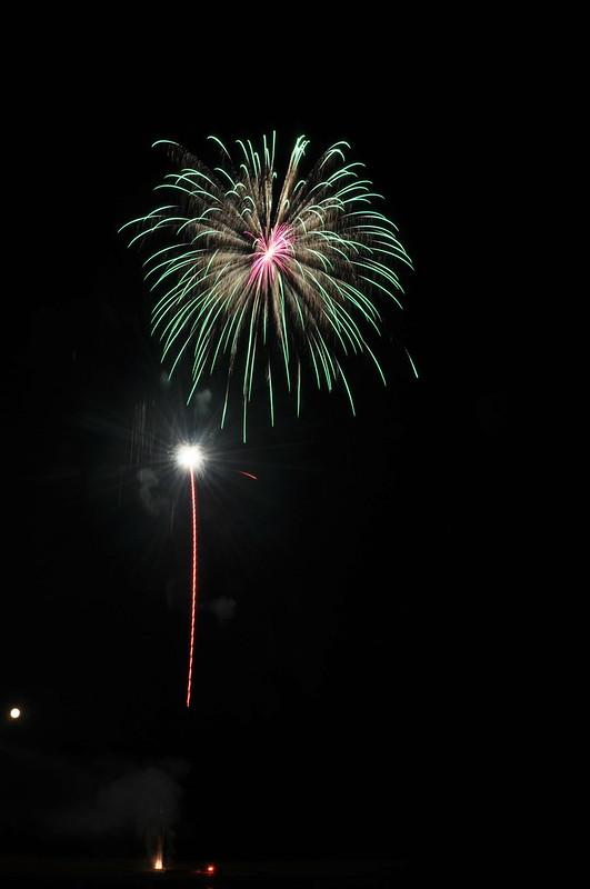 2012 Fireworks - 3