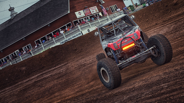 Derek West recaps Crandon.