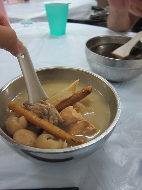 """Unnamed """"Private Kitchen"""" At Tsim Sha Tsui"""
