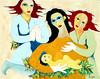 Motherless Child 2002