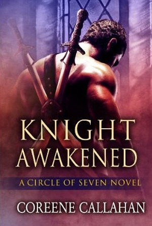 December 4, 2012 by Montlake Romance         Knight Awakened (Book, #1)by Coreene Callahan