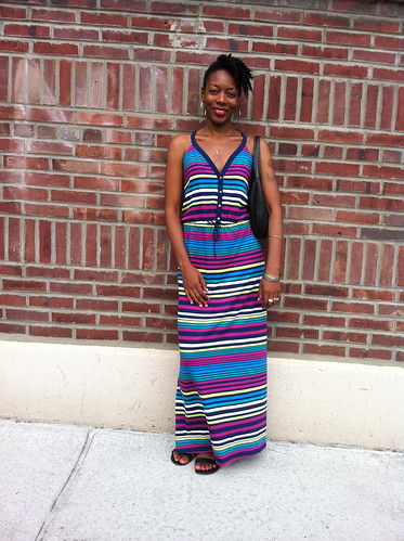 What I Wore :: 7.9.12
