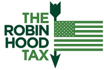 Robin Hood actions say 'No to Cuts, Tax Wall Street to Spark Recovery'