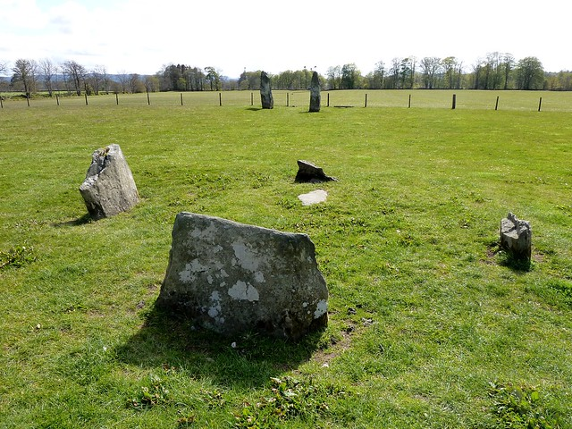 Kilmartin Glen Prehistoric Site