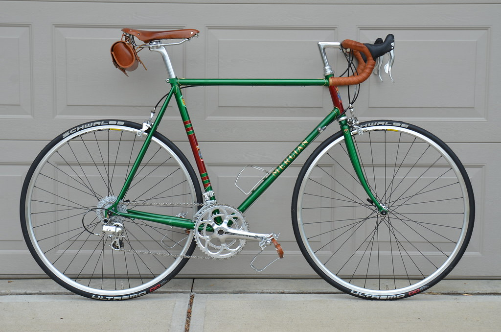 Modern Bikes With A Quot Vintage Quot Look Bike Forums