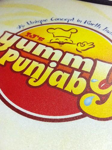 yummy punjaby