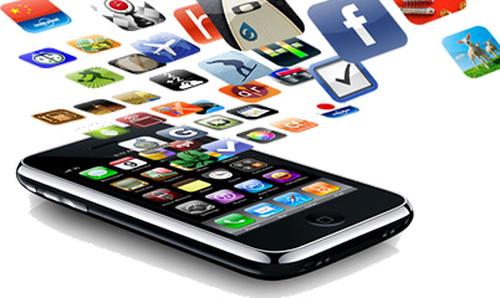 Nemokamos programos iPhone ir iPad: 3 žingsnių gidas