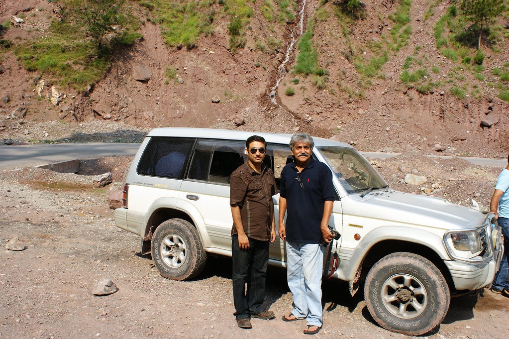 """MJC Summer 2012 Excursion to Neelum Valley with the great """"LIBRA"""" and Co - 7582039548 230a3c853a b"""