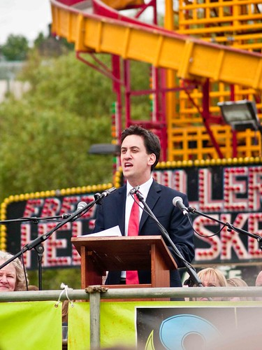 Ed Miliband by chairman_pete