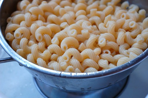 Cavatappi by Eve Fox, Garden of Eating blog copyright 2012