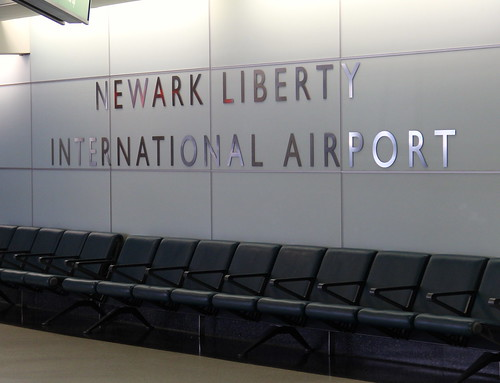 Como ir do aeroporto Newark Liberty até o centro de Manhattan
