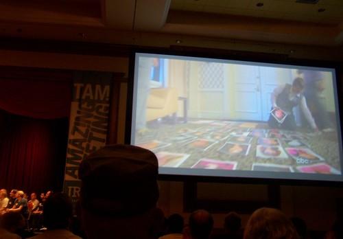 TAM 261 - Primetime video at Challenge
