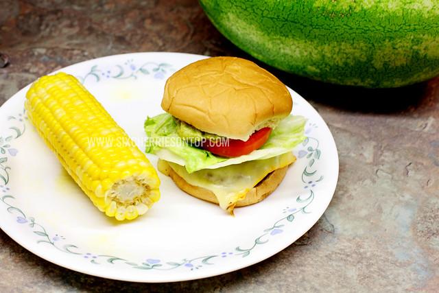 hamburgers 2