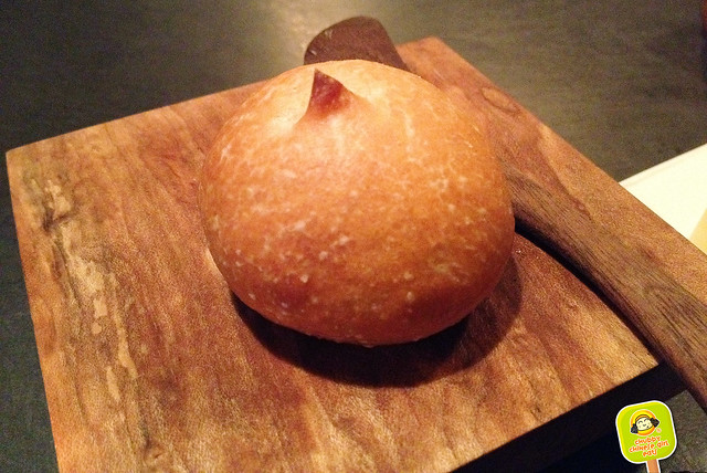 Atera - pork fat roll