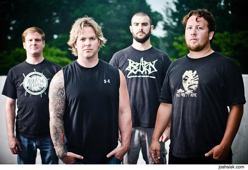 Pig Destroyer.