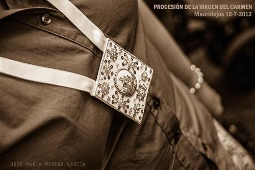 PROCESIÓN DE LA VIRGEN DEL CARMEN = MADRIDEJOS 2012 by José-María Moreno García = FOTÓGRAFO HUMANISTA