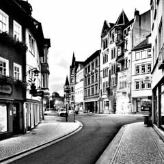 It's #evening in #Eisenach.
