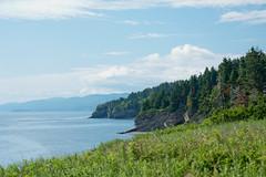 Quebec national park