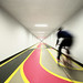 bike tunnel by Roger_T