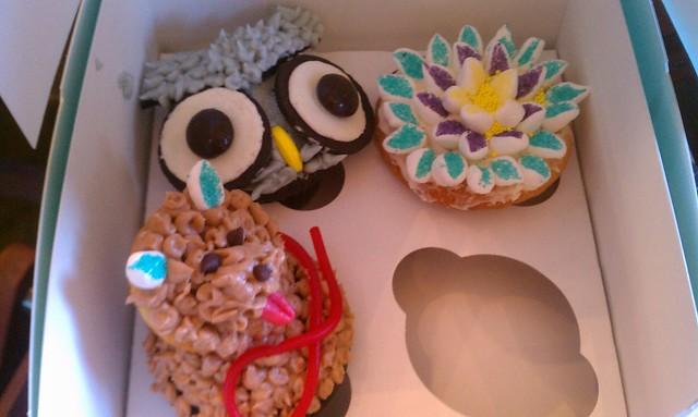 Cupcake Decorating Classes Melbourne