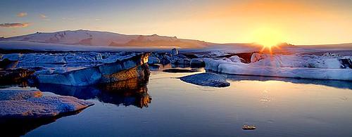 Viajar a Islandia