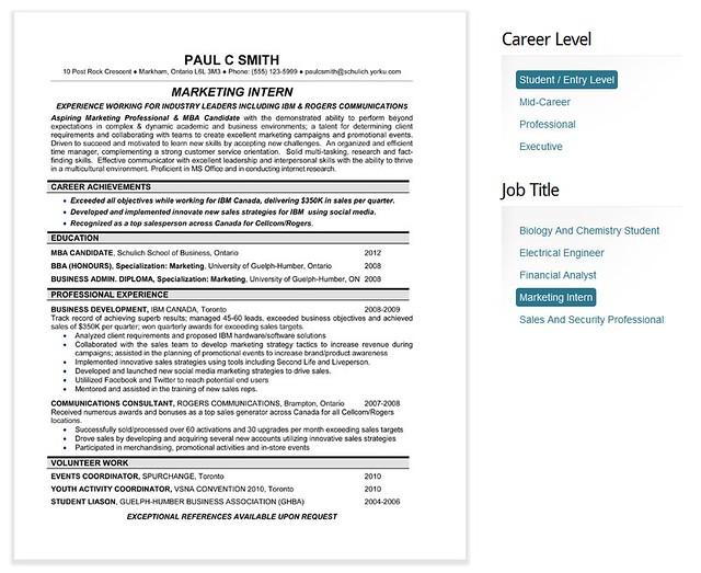 resume writer ottawa ontario flickr photo
