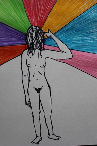 Technicolor Suicide by ana fantasma