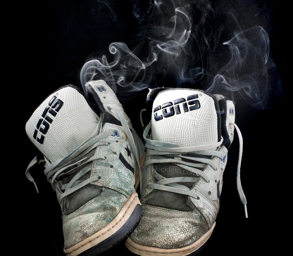 Das Beste Mittel Gegen Stinkende Schuhe Natron