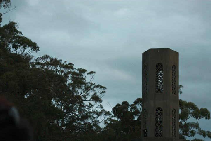 trig tower arthurs seat