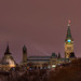 Parliament Hill Tower Canada
