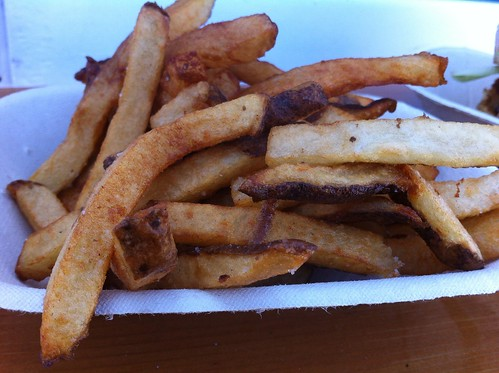 Truck Fries