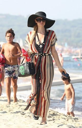 Paris Hilton Swimwear