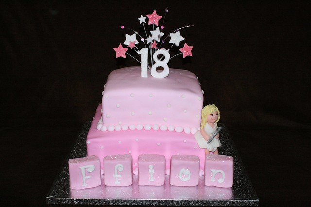 18th Birthday Cakes For Boys http://www.flickr.com/photos/eldriva/7683275914/