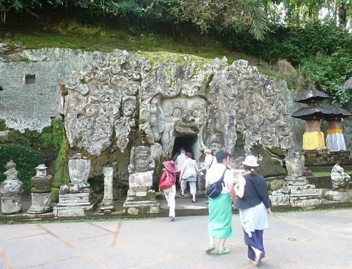 Bali-Route Batur-Ubud-Goa Gajah (3)