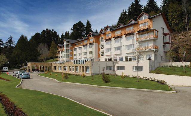 hotel villa huinid bariloche argentina: