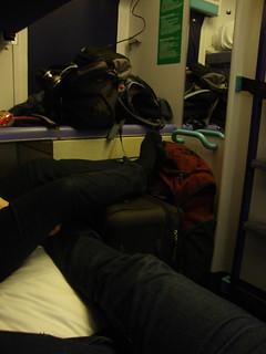 Cramped