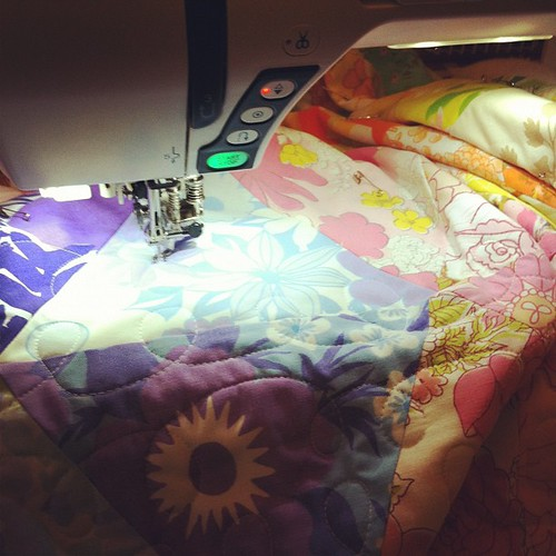 Quilting by jenib320