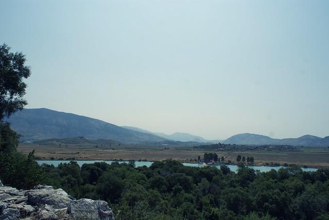 Kreikka ja Albania 236