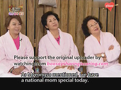 Happy Together S3 Ep.247