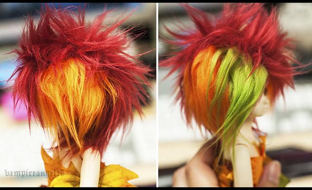 binx wig