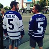 tragically hip barilko