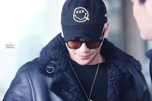 Big Bang - Incheon Airport - 07dec2015 - Just_for_BB - 12