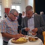 Jubiläumsanlass 50 Jahre CCC-St.Gallen-Ostschweiz