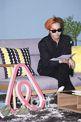 G-Dragon - Airbnb x G-Dragon - 20aug2015 - bnt - 07