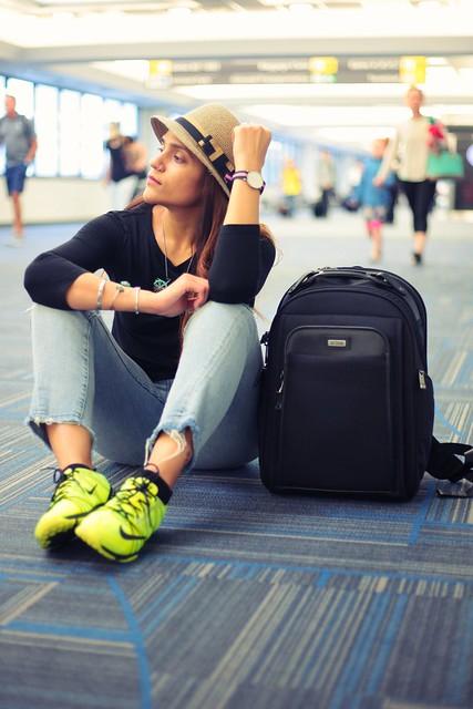 Airport Style Tanvii.com 7