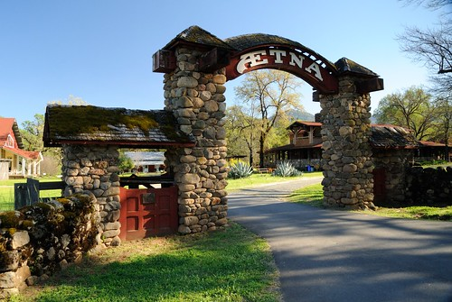 20120421 Aetna Springs Gate