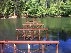 Strange Lake Structure