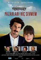 Pazarları Hiç Sevmem (2012)